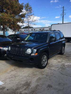 2008 Jeep Patriot sport for Sale in Kissimmee, FL