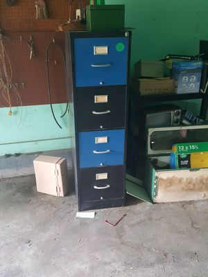 File cabinet for Sale in Baton Rouge, LA