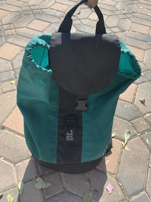 Artic zone cooler bag great for camping for Sale in Orange, CA
