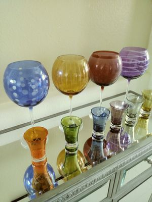 Kitchen Cups Decorations.Like New!! for Sale in Kissimmee, FL