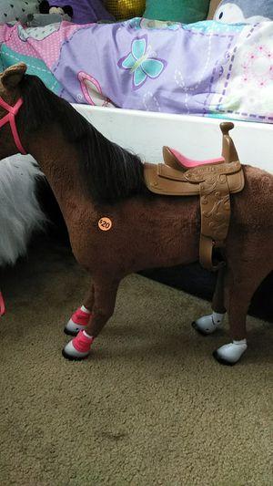 Toy horse for Sale in Santa Clara, CA