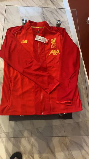 Liverpool jacket Small 19-20 for Sale in Sterling, VA