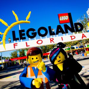 Legoland tickets for Sale in Tampa, FL