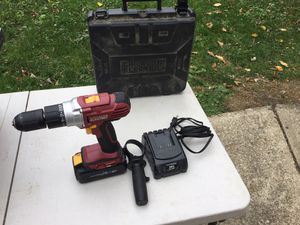 1/2 inch Cordless Hammer Drill for Sale in Walton Hills, OH