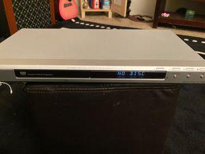 Sony Precision Progressive CD/DVD Player DVP-NS50P for Sale in Castro Valley, CA
