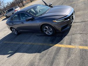 2020 Honda Insight Hybrid EX for Sale in Morton Grove, IL