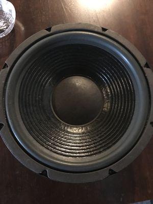 """12"""" Klipsch sub woofer speaker for Sale in Denver, CO"""