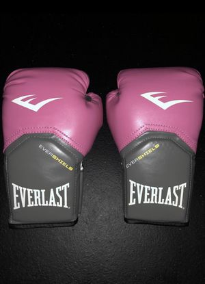Pink Boxing Gloves for Sale in Philadelphia, PA