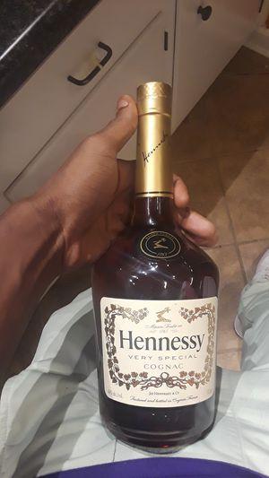 Hennesy for Sale in McDonough, GA