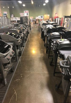 $Brand New Gas AND Charcoal Grills$ V0Z for Sale in Bell, CA
