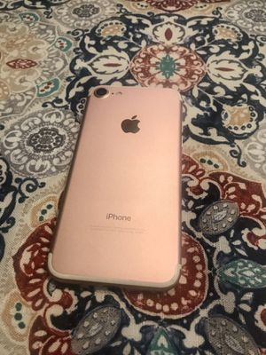 IPhone 7 for trade for Sale in Round Rock, TX