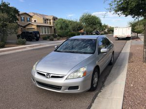 Honda Accord - 4Dr $5690 for Sale in Gilbert, AZ