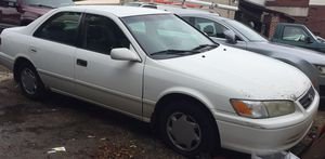 2000 Toyota Camry for Sale in Richmond, VA