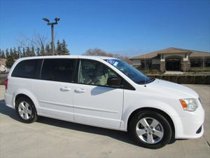 2013 Dodge Grand Caravan for Sale in Manteca, CA