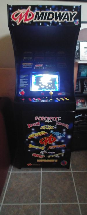 Awesome Video Arcade Game! for Sale in Puyallup, WA