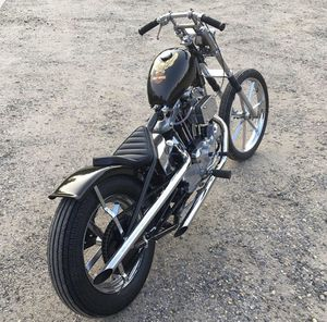 1972 Harley Davidson Sportster for Sale in Yorba Linda, CA
