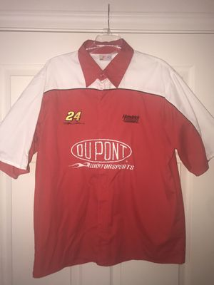 Jeff Gordon NASCAR Crew Member. for Sale in Greensboro, NC
