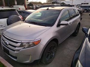 2013 Ford edge EZ CREDIT ! CREDITO FÁCIL!! for Sale in South Gate, CA