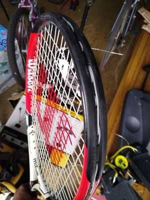 Wilson Tennis Racket for Sale in Bloomingdale, IL