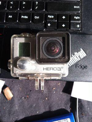 Hero GoPro 3+ for Sale in Sacramento, CA