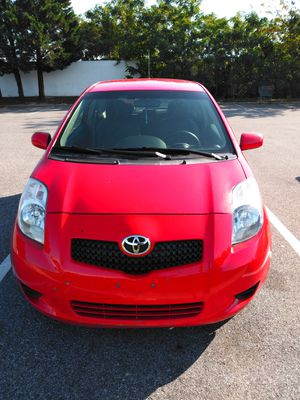2008 Toyota Yaris CLEAN TITLE for Sale in Burtonsville, MD