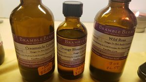 Fragrance oils for Cold process soaps for Sale in Hammond, IN