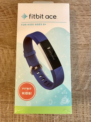 Fitbit Ace - Activity Tracker for Kids for Sale in Kirkland, WA