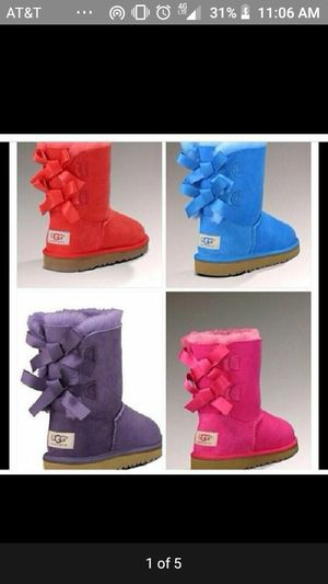 UGGs for Sale in Lexington, TN