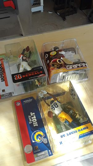 NFL collectible for Sale in Chandler, AZ