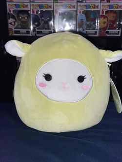 "Addison the Green Lamb 8"" Squishmallow for Sale in Sterling,  VA"
