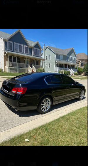 Lexus gs300 2006 AWD for Sale in Chicago, IL