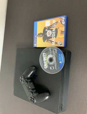 PS4 1tb for Sale in Fort Meade, FL