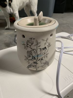 Scentsy like warmer for Sale in Anna, OH