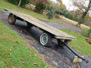 Hay Wagon for Sale in Haymarket, VA
