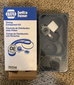 Honda timing belt and idler pulley kit for Sale in Oakdale, CA