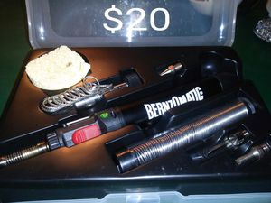 Cordless torch soldering iron for Sale in Fullerton, CA
