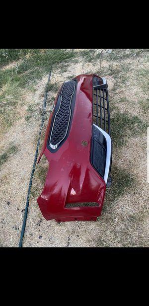 Kia niro 2019-2020 front bumper for Sale in Garden Grove, CA