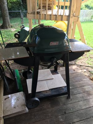 Coleman Charcoal Grill for Sale in Smyrna, TN