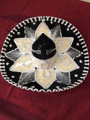 Mariachi sombrero for Sale in Rockville, MD
