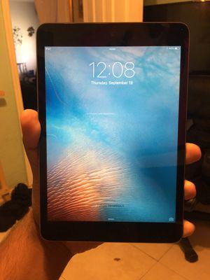 Ipad Mini 1st Generation for Sale in Miami, FL