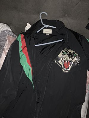 Gucci brand new jacket for Sale in Boston, MA