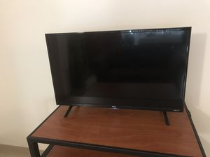 "TCL 32"" Roku TV for Sale in Davie, FL"