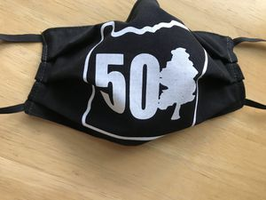 Face mask (503) Oregon area code for Sale in West Linn, OR