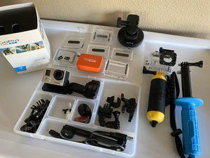 GoPro Hero 3 White Edition (Bundle) for Sale in Laguna Hills, CA