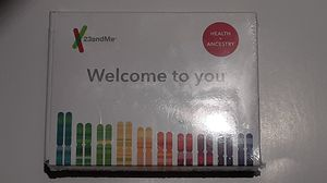 23andme for Sale in Tacoma, WA
