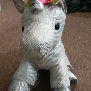 Unicorn Soft Toy for Sale in Levittown, NY