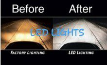 LED HEADLIGHTS FOR ANY VEHICLE!! for Sale in Tacoma, WA