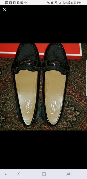 Coach shoes for Sale in Gaithersburg, MD