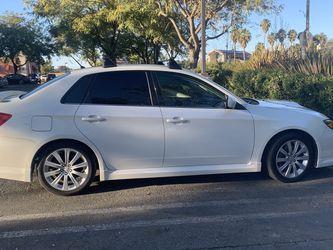 2008 Subaru Impreza WRX Premium for Sale in Vista,  CA