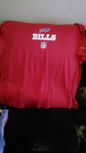 Buffalo Bill shirt for Sale in West Columbia, SC